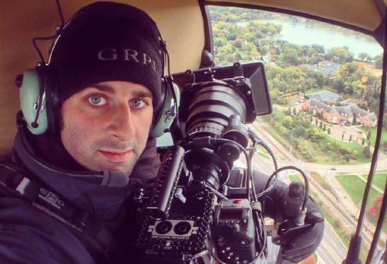 Michigan Production Alliance - Episode 9: Geoff George